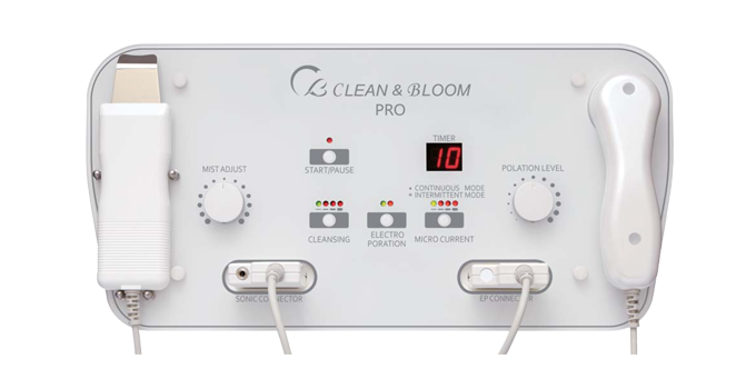 CLEAN & BLOOM PRO